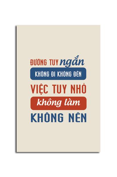 Tranh Treo Tường Văn Phòng68